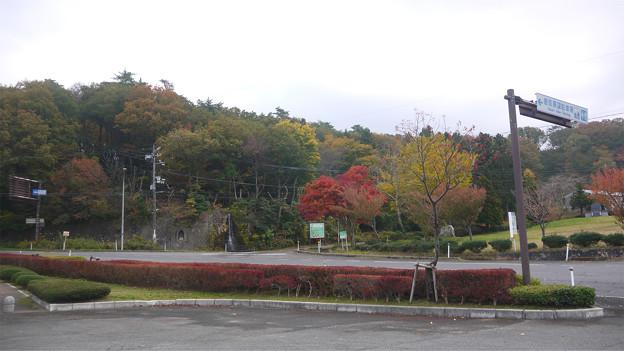 香取展望駐車場(3)