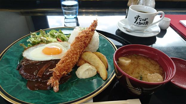 すなば珈琲米子店(9)