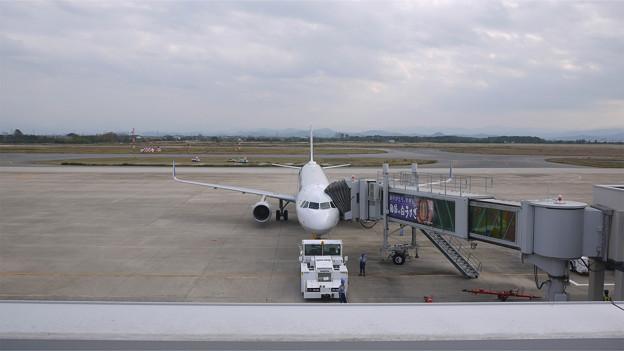 米子鬼太郎空港(9)