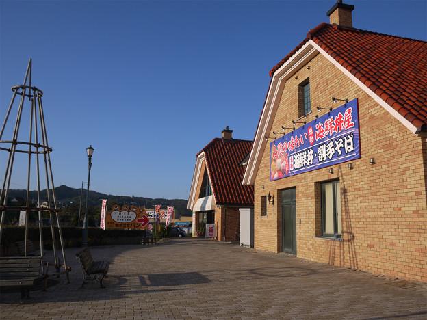 道の駅キララ多岐(2)