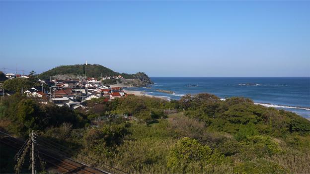 和田珍味からの景色(3)