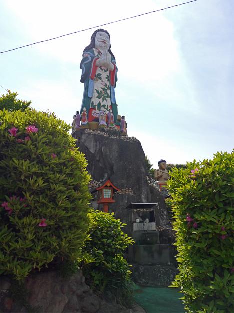 法華寺(4)