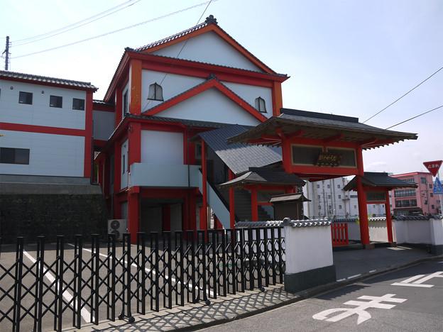 法華寺(1)