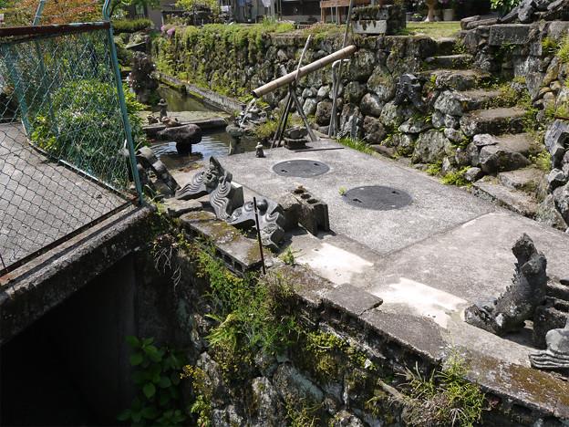 椿堂・椿大堂・椿光寺 への道のり(1)
