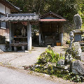椿堂・椿大堂・椿光寺 への道のり(3)