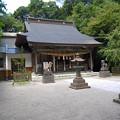伊萬里神社 (6)
