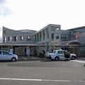 Photos: 太古@2014 (11) 福江港ターミナル
