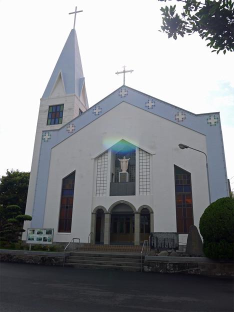 福江教会堂 (2)