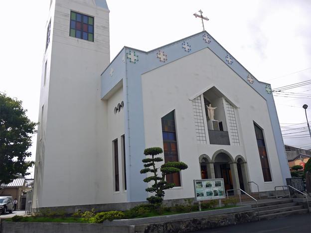 福江教会堂 (1)