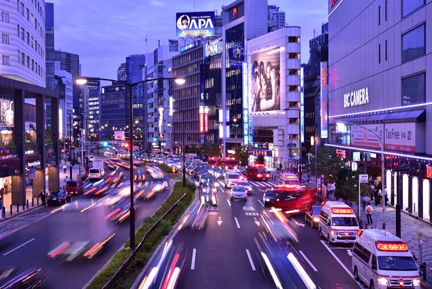 赤坂夜景 (4)