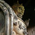 写真: 建穂寺(幻の寺) 1