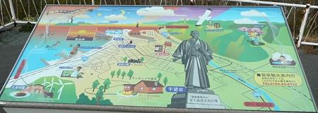 senboudai_rumoi_map