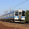 Photos: 415系電車1500番台