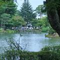 Photos: 兼六園 霞ヶ池