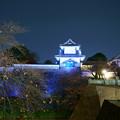 Photos: 石川門