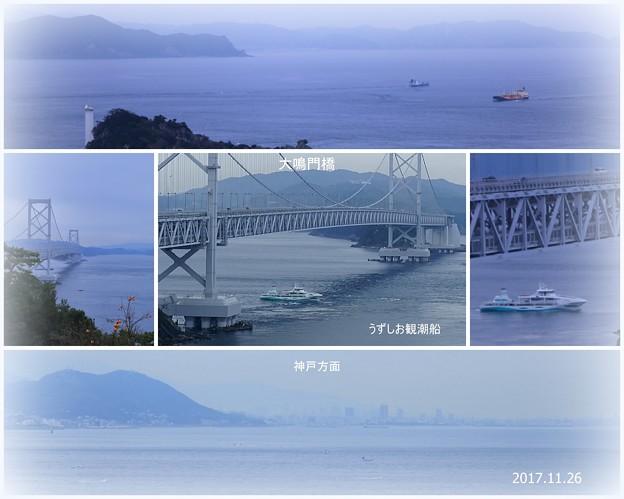 徳島県 鳴門 大鳴門橋(2)