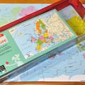 写真: 世界地図_2
