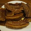 トンポーロー風豚バラ煮2