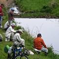 シルバー釣りクラブ