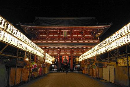 浅草宝蔵門 (10)