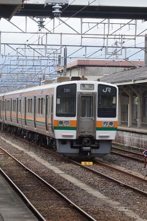 亀山駅の写真0005