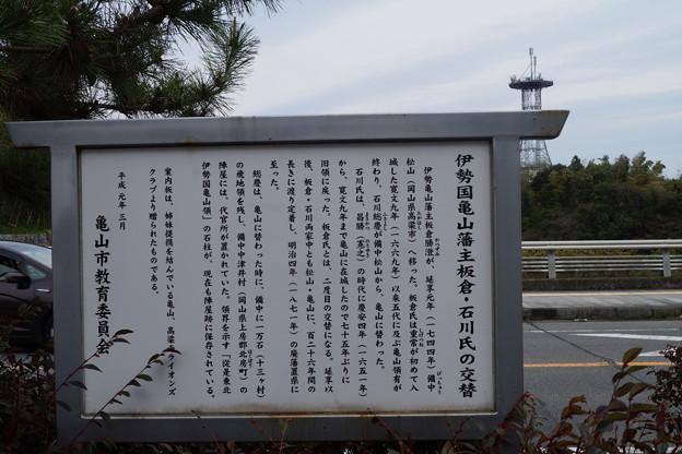 亀山駅周辺の写真0066