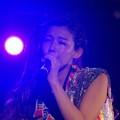 写真: OSAKA翔GANGSのライブ(Biwako Mermaid Festival)0125