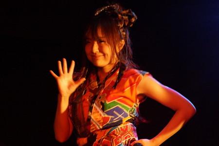 OSAKA翔GANGSのライブ(Biwako Mermaid Festival)0128