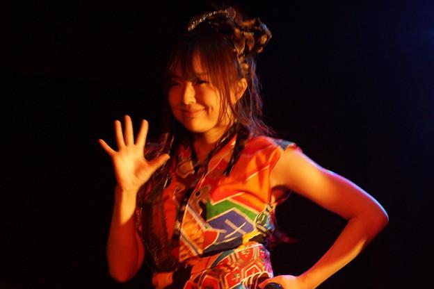 写真: OSAKA翔GANGSのライブ(Biwako Mermaid Festival)0128