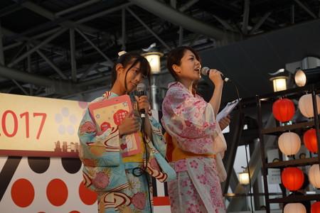 ミスゆかたコンテスト2017大阪予選0004