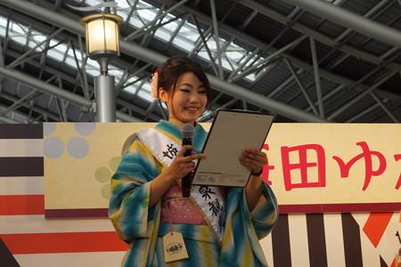 ミスゆかたコンテスト2017大阪予選0014