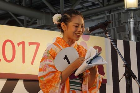 ミスゆかたコンテスト2017大阪予選0049