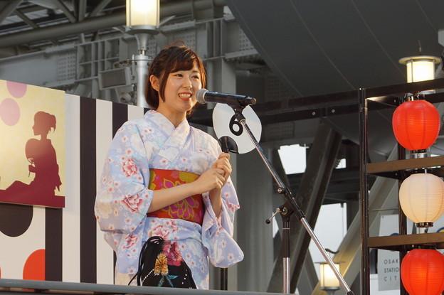 Photos: ミスゆかたコンテスト2017大阪予選0099