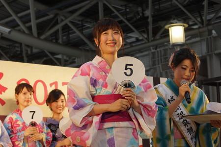ミスゆかたコンテスト2017大阪予選0186