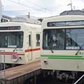Photos: 叡山電車・出町柳駅の写真0004