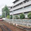 Photos: 叡山電車・出町柳駅の写真0005
