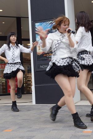 WT☆Egretのライブ(テラッソ姫路)0196