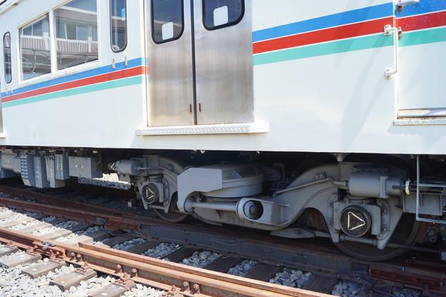 近江鉄道ミュージアム鉄道資料館0032