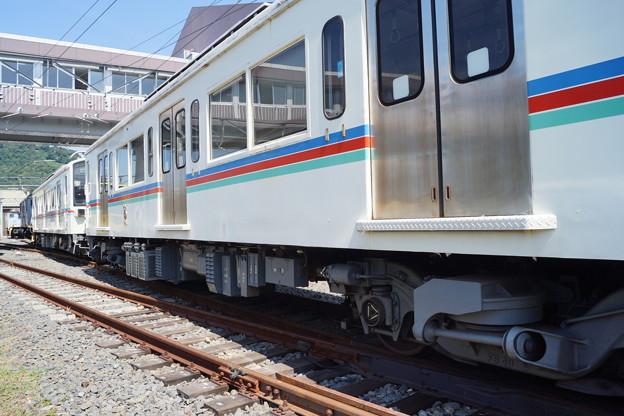 近江鉄道ミュージアム鉄道資料館0033