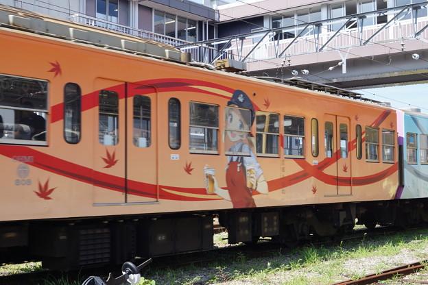 近江鉄道ミュージアム鉄道資料館0034