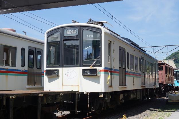 近江鉄道ミュージアム鉄道資料館0047