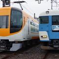 写真: きんてつ鉄道まつり(2017)0019