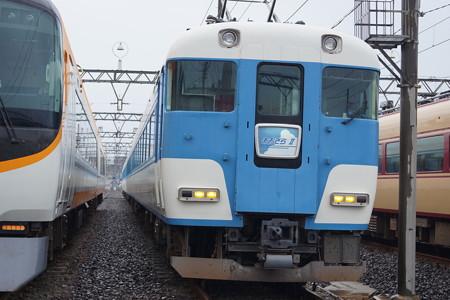 きんてつ鉄道まつり(2017)0023