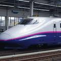 写真: E2系J51編成 (4)