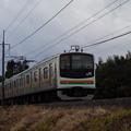 205系Y8編成(3)