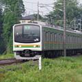 205系Y1編成  (4)