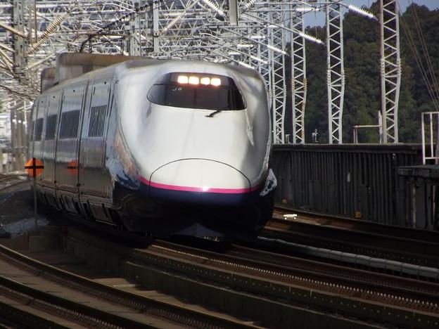 E2系J8編成  (6)