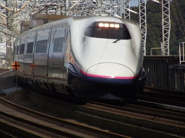 E2系J8編成  (9)