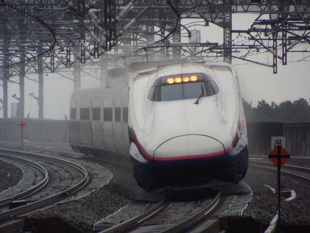 E2系J13編成 (1)