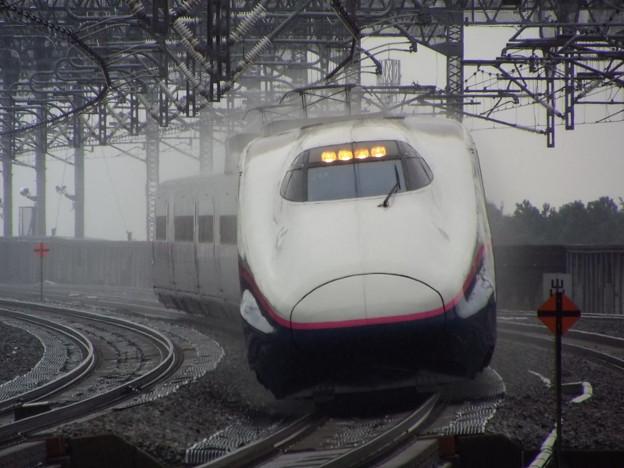 E2系J13編成 (3)
